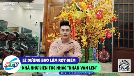 """Xem Show CLIP HÀI Lê Dương Bảo Lâm rớt điểm Khả Như liên tục nhắc """"nhân văn lên"""" HD Online."""